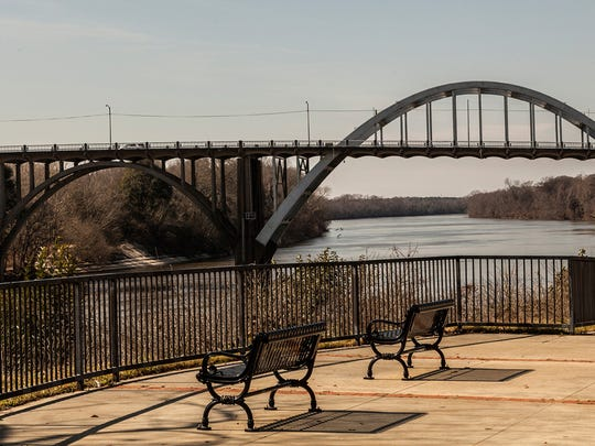 1. Selma, Alabama. Town median household income:  $23,283