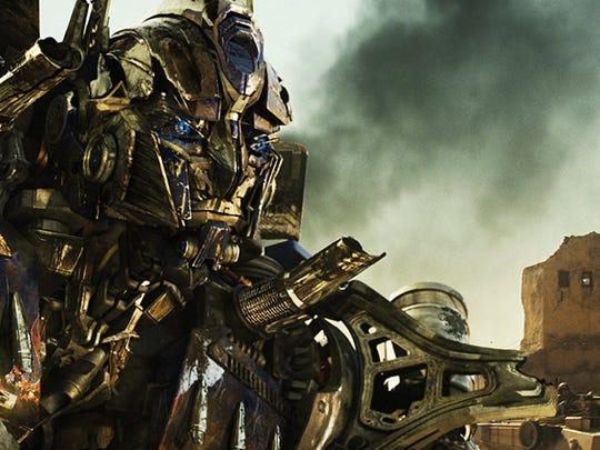 """""""Transformers: Revenge of the Fallen"""""""