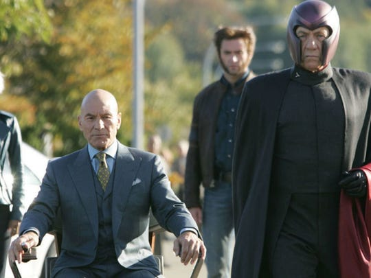 """X-Men: The Last Stand"""