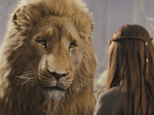 """The Chronicles of Narnia: Prince Caspian"""