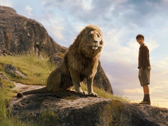 """The Chronicles of Narnia: The Lion, the Witch and"