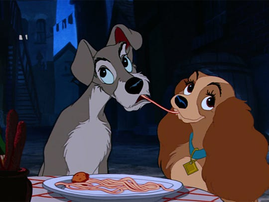 1955     • Most popular movie:  Lady and the Tramp     • Director:  Clyde Geronimi, Wilfred Jackson, Hamilton Luske     • Starring:  Barbara Luddy, Larry Roberts, Peggy Lee     • Domestic box office:  $93,600,000     ALSO READ: 30 Best Superhero Movies