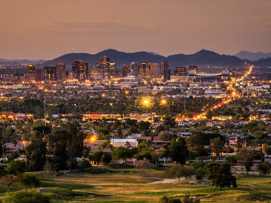 Phoenix, Ariz.