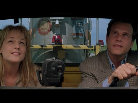 Twister will be shown at Flying Tiger Brewery Friday.