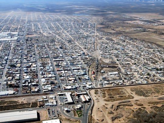 33. Sierra Vista-Douglas, AZ   • Population decrease due to migration, 2010-2017:  -9,495   • Population change, 2010-2017:  -5.0% (131,356 to 124,756)   • Natural growth, 2010-2017:  11,814 births, 9,110 deaths   • Median home value:  $130,100   ALSO READ: 19 Teams That Never Make the Playoffs