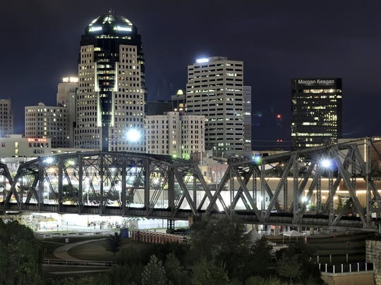 21. Shreveport-Bossier City, LA   • Population decrease due to migration, 2010-2017:  -12,410   • Population change, 2010-2017:  +0.3% (439,811 to 440,933)   • Natural growth, 2010-2017:  46,192 births, 32,742 deaths   • Median home value:  $150,900   ALSO READ: The Weirdest Fact About Every American President