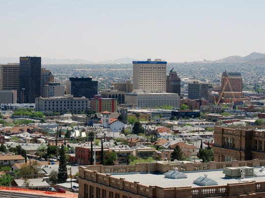 9. El Paso, TX   • Population decrease due to migration, 2010-2017:  -21,829   • Population change, 2010-2017:  +5.1% (804,123 to 844,818)   • Natural growth, 2010-2017:  98,803 births, 36,570 deaths   • Median home value:  $119,600   ALSO READ: 50 Colleges With the Biggest Tuition Hikes