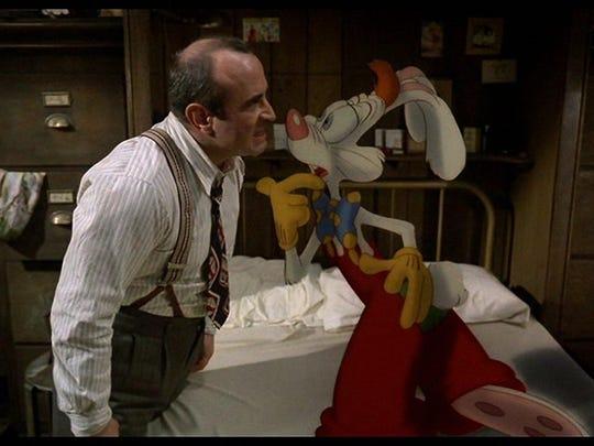 """1988's """"Who Framed Roger Rabbit"""""""