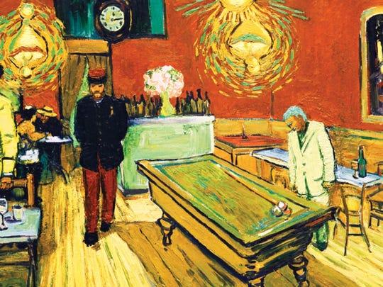 """2017's """"Loving Vincent"""""""