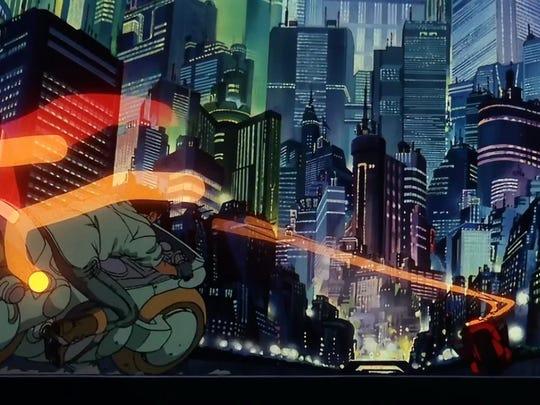 """1988's """"Akira"""""""