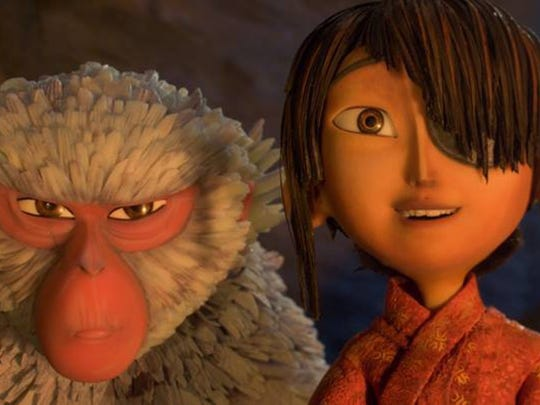 """2016's """"Kubo and the Two Strings"""""""
