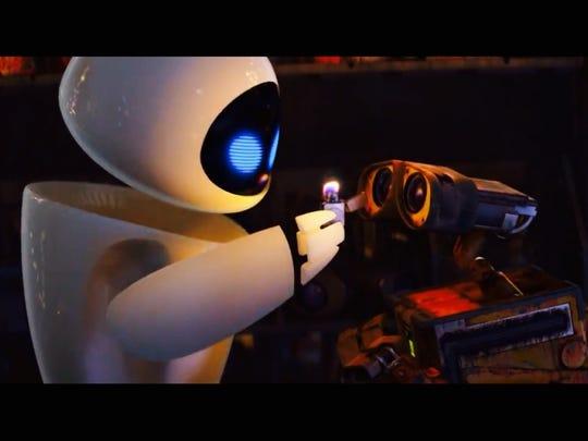 """2008's """"WALL-E"""""""
