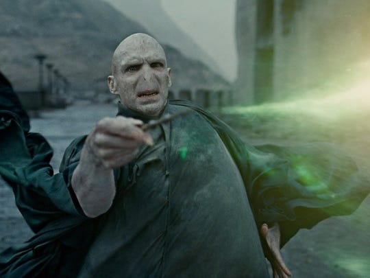 """""""Harry Potter and the Deathly Hallows: Part 2"""""""