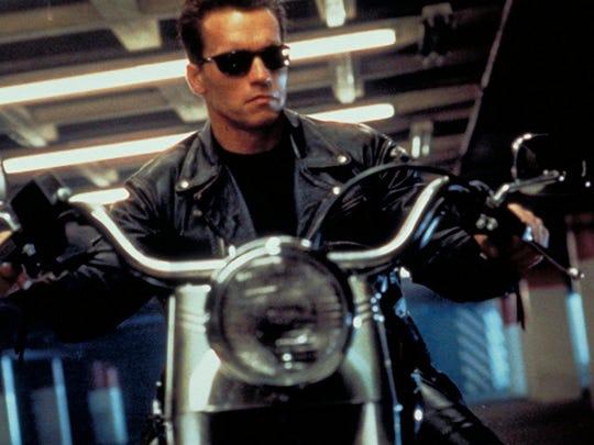 """""""Terminator 2"""""""
