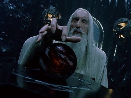 """""""The Lord of the Rings: The Fellowship of the Ring"""""""