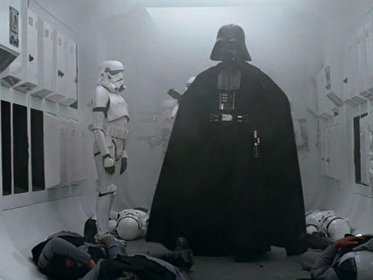 """Star Wars"""