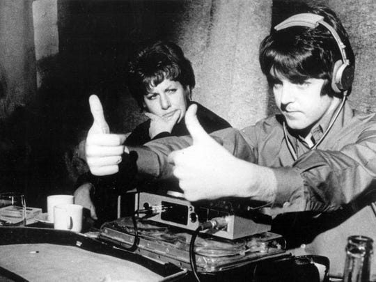 The Beatles' most covered song was a huge thumbs up.