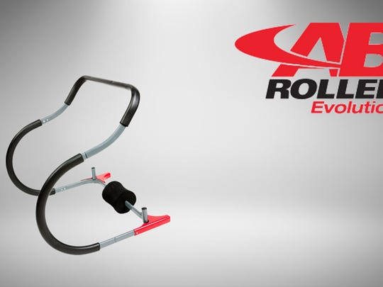The Ab Roller