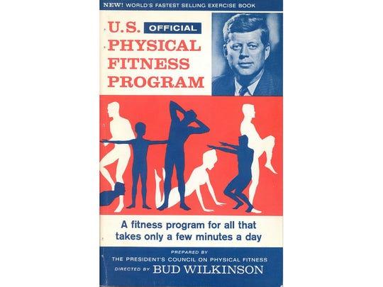 U.S. Physical Fitness Program