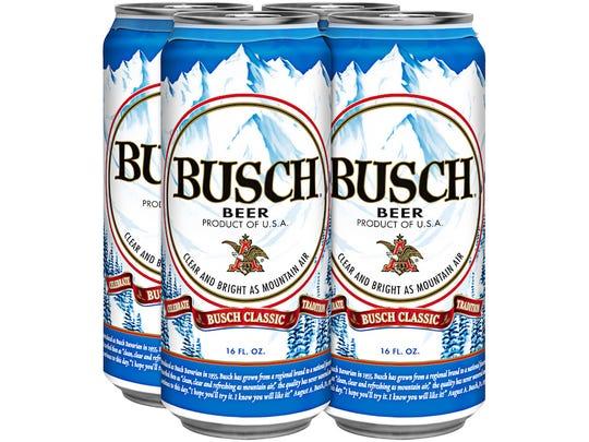 Budweiser, Coors Light, Bud Light top list of best-selling