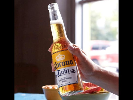 Bud Light, Coors Light top list of most popular beer brands