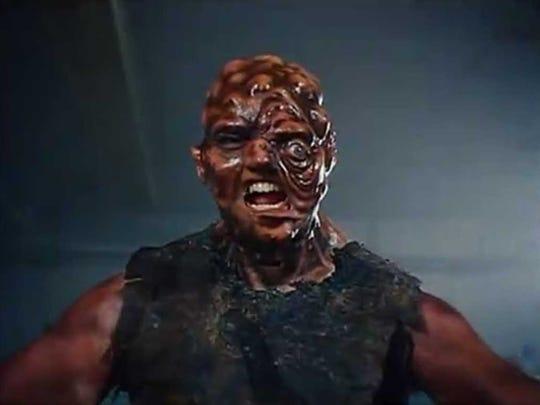 """Citizen Toxie: The Toxic Avenger IV"""