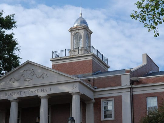 A University of Georgia fraternity has been suspended after a video showing its members using racial slurs and mocking slavery began circulating on social media over the weekend.