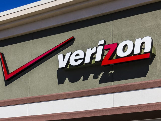 Verizon 5G: Apple TV 4K, YouTube TV and Indianapolis are
