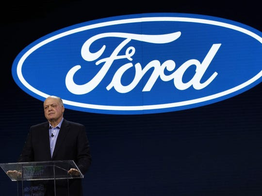 Ford CEO James Hackett has set a broad, ambitious and risky turnaround plan for the flagging carmaker. Almost all his strategy could be challenged by a collapse in sales in China.