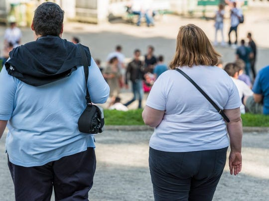 Among men, Body Mass Index increased in every country, with some of the largest increases in Peru, China, Dominican Republic and the USA.