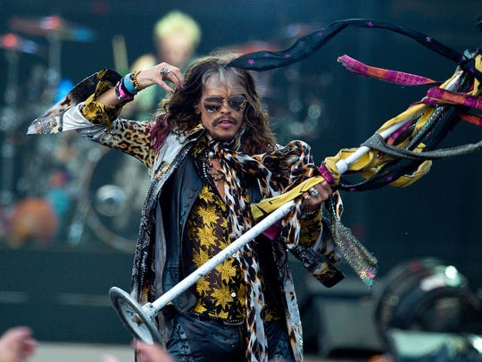Aerosmith could perform in your backyard for $1.5 million