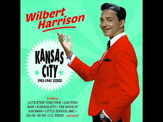 Wilbert Harrison has the best song about Missouri.