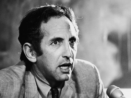 1971: Pentagon Papers