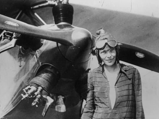 Eighty-two years ago, Amelia Earhart, famed pilot and feminist icon, disappeared. The world has been fascinated with her ever since.
