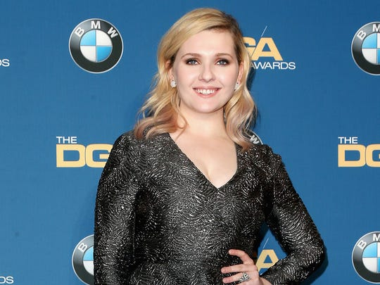 Abigail Breslin is one of the most famous people named