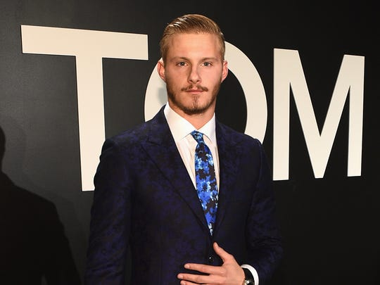 Alexander Ludwig is one of the most famous people named