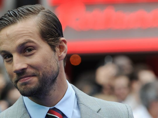 Logan Marshall-Green is one of the most famous people