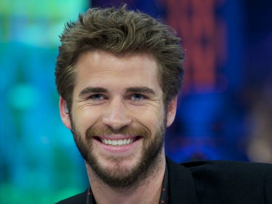 Liam Hemsworth is one of the most famous people named