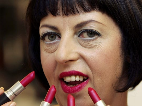 Isabella Blow is one of the most famous people named