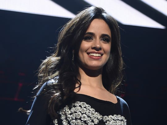 Camila Cabello is one of the most famous people named