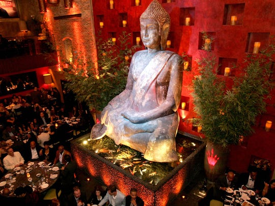 """1. Tao Las Vegas   • Location:  Las Vegas, NV   • Annual sales:  $42,470,345   • Avg. check:  $90   • Meals served annually:  226,146   Installed in the Venetian Hotel, Tao Las Vegas encompasses a restaurant -- self-described as an """"Asian bistro,"""" but bigger than any bistro should be -- a 10,000-square-foot Thursday-through-Saturday nightclub, and a weekend poolside """"beach club."""" The menu is similar to that at other Taos (see No. 3 and No. 14), with dim sum, sushi and sashimi, rice and noodle dishes, and various entrees.   It's possible, however, that between its glamorous lounge, its beach club, and its nightclub — where celebrity sightings have included Madonna, Jay Z, Drake, Kim Kardashian, and Jamie Foxx — dinner here is almost beside the point. The Madison Square Garden Co., which bought a majority stake in the Tao Group in 2017, owns various entertainment venues in addition to sports teams and the Garden itself.   ALSO READ: Worst County to Live in Every State"""