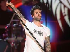 'The Voice': Adam Levine's plea to save Reagan Strange polarizes fans