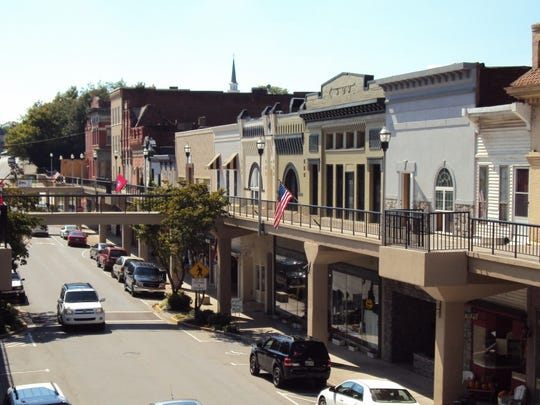 5. Morristown, TN     • Per capita income growth in 2016:  4.1%     • 5 yr. per capita income growth:  9.7%     • Per capita income:  $39,351     • May 2018 unemployment:  3.6%     Some 25.4% of Morristown's workforce is employed in manufacturing, one of the largest shares of any U.S. city. Like many cities dependent on manufacturing, Morristown suffered substantial economic decline during the Great Recession. Unemployment rose from 4.3% in June 2007 to 13.3% in June 2009.     In recent years, however, Morristown has made a substantial comeback. Per capita income in the area rose by 4.1%, from $37,814 in 2015 to $39,351 in 2016, the fifth largest increase of any city. Unemployment has also fallen to 3.6%, now lower than the national unemployment rate of 3.8%.
