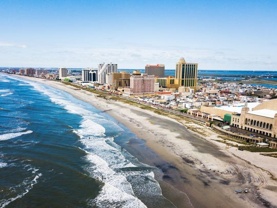 20. Atlantic City-Hammonton, NJ     • Per capita income growth in 2016:  3.1%     • 5 yr. per capita income growth:  8.2%     • Per capita income:  $38,808     • May 2018 unemployment:  5.8%     For the second straight year, the Atlantic City metro area's income per capita grew by more than 3% in 2016. At the heart of the city's economy is its entertainment and casino industry, and if its casinos' revenue figures are any indication of overall income growth, the city's 2017 figures will be as positive as those in 2016. According to preliminary reports, the city's seven casinos reported a nearly $133 million increase in gross profit from 2016 to 2017 -- despite the fact that one of the city's largest casino resorts closed in October 2016.     ALSO READ: States With the Longest and Shortest Life Expectancy