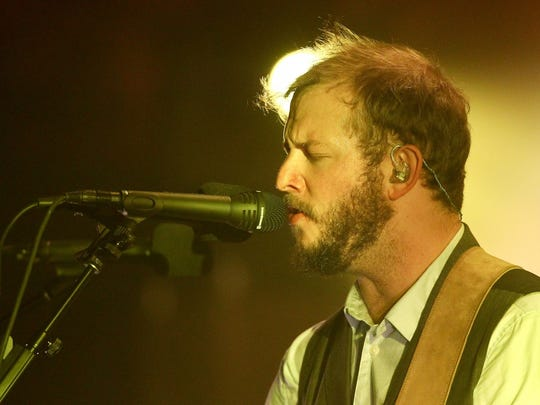 Pitchfork pens a lengthy profile of Bon Iver in Pitchfork, talking Kanye, western Wisconsin and a possible 2020 pre-election tour
