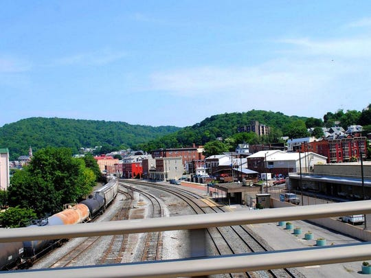 13. Cumberland, MD-WV   • High school graduation rate:  93.5%   • May unemployment rate:  5.8% (highest 10%)   • Median income, less than high school graduate:  $23,682 (top 25%)   • Percent of adults with a college degree:  16.4% (bottom 10%)