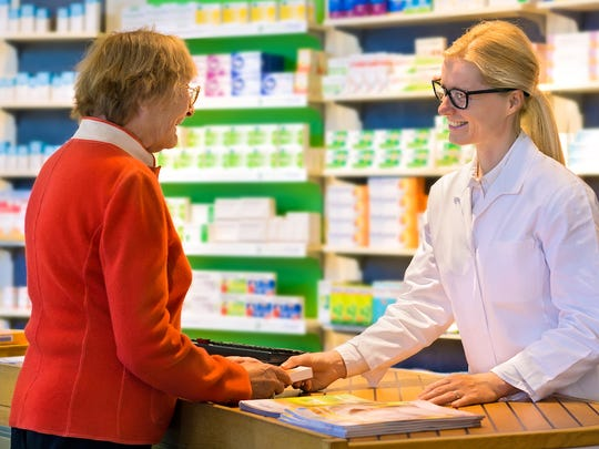 3. Pharmacists     • 16 yr. change in share of women:  15.5 ppt.     • 2016 female workers:  117,126 (54.6% of total)     • 2000 female workers:  57,610 (39.1% of total)     • Median earnings:  $120,878     Since 2000, the number of women working as pharmacists roughly doubled from 57,610 to 117,126. Less than two decades ago, fewer than 40% of pharmacists were women. As of 2016, over half of all pharmacists in the United States were female.     The typical pharmacist earns about $121,000 annually, more than double the $46,000 median annual wage across all occupations. Not only are pharmacists highly compensated, but also the occupation's gender wage gap is nearly non-existent. Female pharmacists earn about 97% of what their male counterparts take home, up from 89% in 2000, and far more than the 80% gender wage gap across all occupations.     ALSO READ: Hottest Businesses to Franchise in America