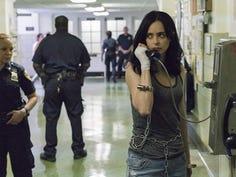 Netflix cancels 'Jessica Jones' and 'The Punisher,' ending its Marvel superhero era