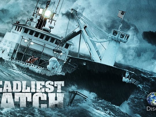 """Deadliest Catch"""