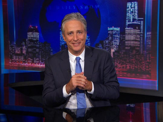 """The Daily Show With Jon Stewart"""